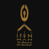 Pete Townshend / The Iron Man (Coloured Vinyl) (LP)
