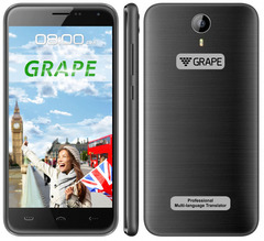 Электронный Голосовой переводчик GRAPE GTE-5 v.7