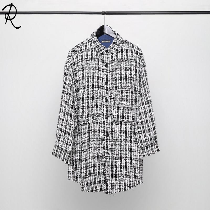 Рубашка «AELWEN»