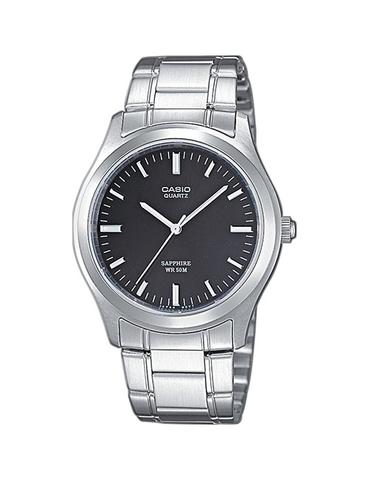 Часы мужские Casio MTP-1200A-1AVEF Casio Collection