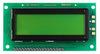 Текстовый экран 16×2 / зелёный с чёрным / I²C / 3,3 В