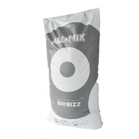 Почвенная смесь Biobizz All-Mix 50L