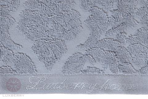 Набор полотенец 3 шт Luxberry New England ледяной синий