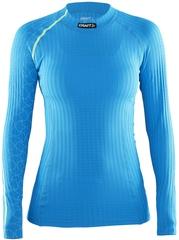 Термобелье Рубашка Craft Active Extreme 2016 Blue женская