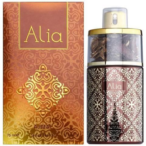 Alia Ajmal