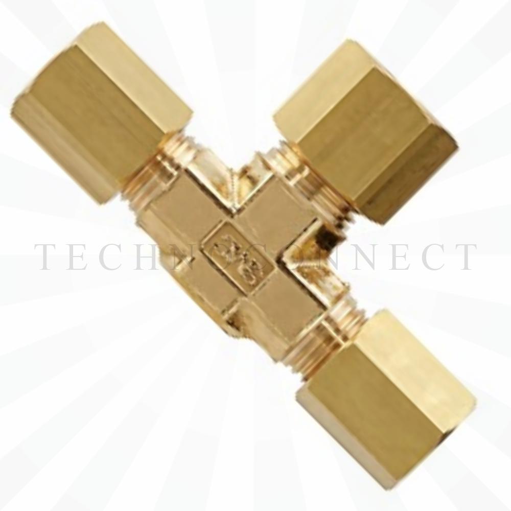 DT10-00  Соединение для медной трубы