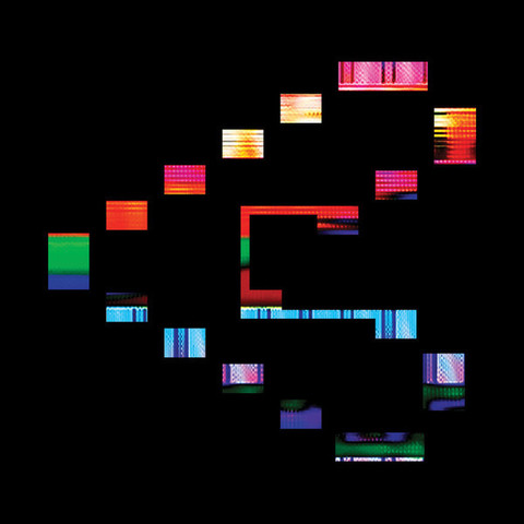Squarepusher / Be Up A Hello (LP)