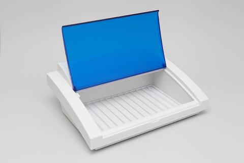 Ультрафиолетовый стерилизатор, горизонтальный, однокамерный