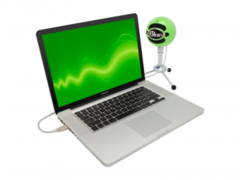 Blue Microphones Snowball NG (Neon Green)