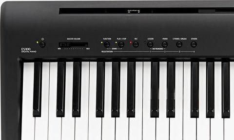 Цифровое пианино Kawai ES-100 B (без стойки)