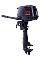 Лодочный мотор NS Marine NS F5 C SS