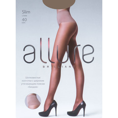 Колготки Allure Slim 40D (glasse)