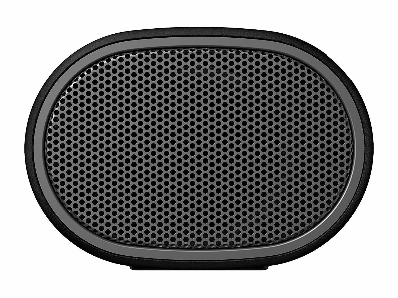 Портативная колонка Sony SRS-XB01B, цвет чёрный