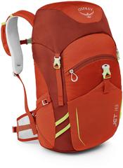 Рюкзак детский Osprey Jet 18 Strawberry Red