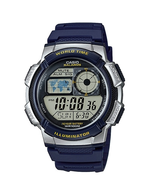 Часы мужские Casio AE-1000W-2AVEF Casio Collection