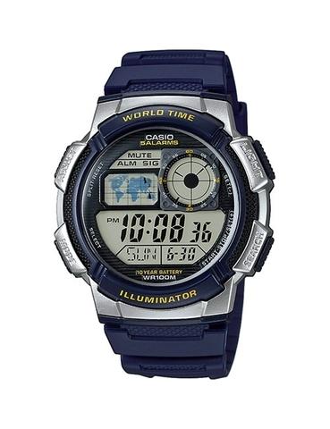 Часы мужские Casio AE-1000W-2AVEF Casio Collection
