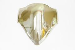 Ветровое стекло для мотоцикла Suzuki GSX-R1300 08-15 DoubleBubble Дымчатый