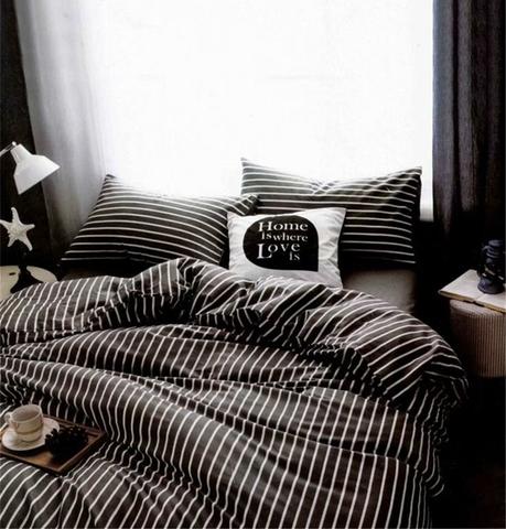 Семейное постельное белье сатин-твил G778