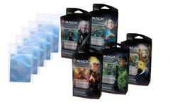 Все что нужно для старта в Magic: the Gathering «Базовый выпуск 2020» (русский)