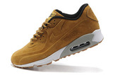 Кроссовки мужские Nike Air Max 90 VT Brown Classic