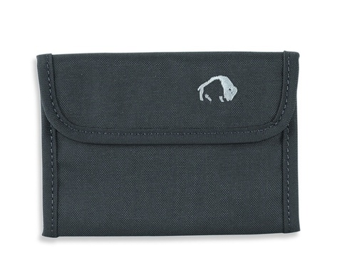 кошелек Tatonka EURO WALLET black