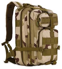 Тактический рюкзак Mr. Martin 5025 3Color Desert