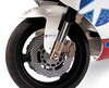 Электромотоцикл Peg Perego Ducati GP Limited Edition OD0517
