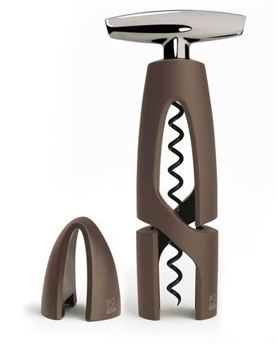 Штопор для вина Peugeot Altar базальтовый