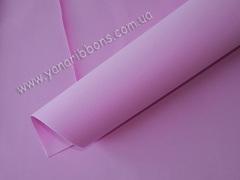 Фоамиран корейский экстра розовый (09)