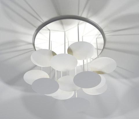 replica Millelumen millelumen circles ceiling