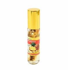 Тайский жидкий бальзам с маслом и кусочками Ананаса на травах от головной боли