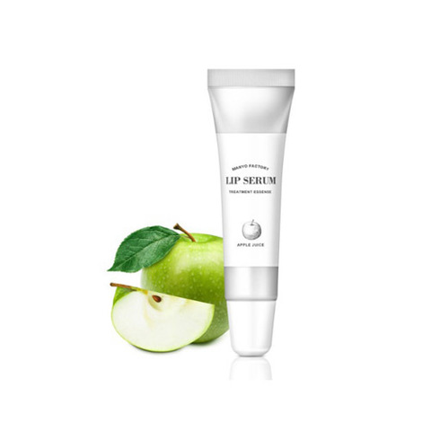 MANYO FACTORY TREATMENT LIP SERUM (APPLE) сыворотка для губ 15 мл