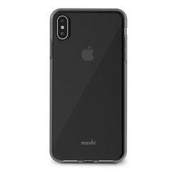Чехол Moshi Vitros для iPhone XS Max, пластик, прозрачный