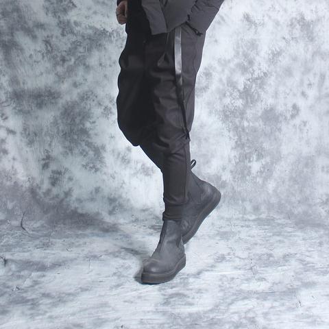 Trousers «WUSTANA»