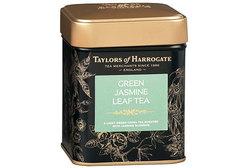 Чай зеленый TAYLORS с цветками жасмина, 125г