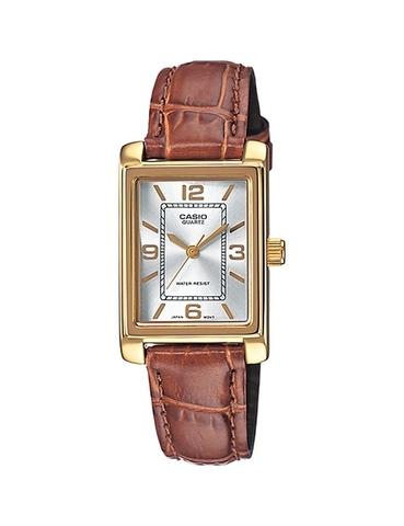 Часы женские Casio LTP-1234PGL-7AEF Casio Collection