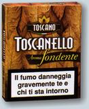Toscano Toscanello Aroma Fondente (Choccolate)