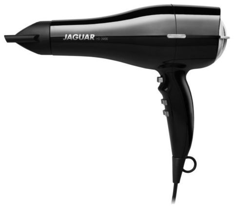 Jaguar HD 3900 Black