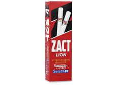 Зубная паста отбеливающая Zact, 150г