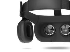 Очки виртуальной реальности BоboVR Z5 для смартфона