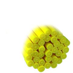 Фимо палочка лимон