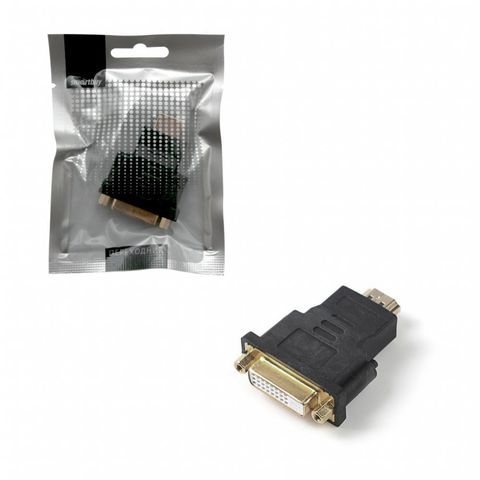 Адаптер HDMI - DVI Smartbuy 25F