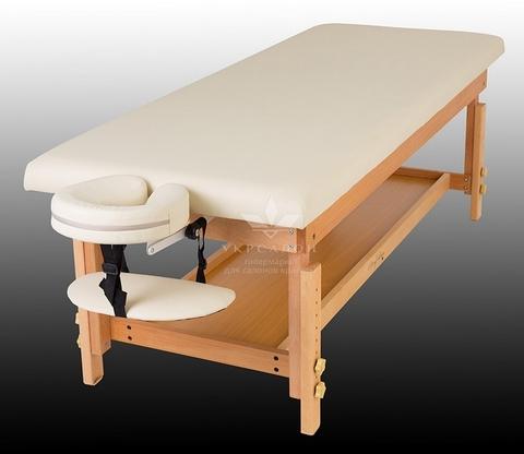 Массажный стационарный стол Mat