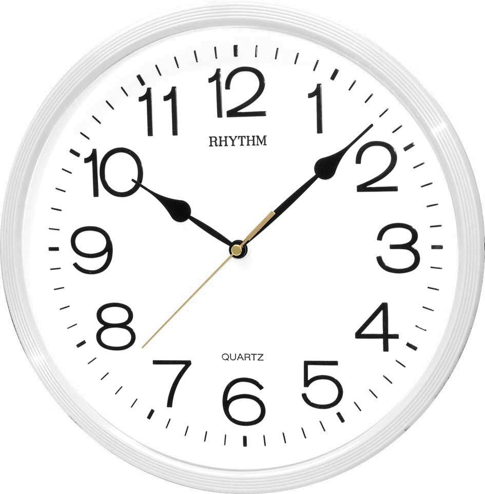 Настенные часы Rhythm CMG734NR03