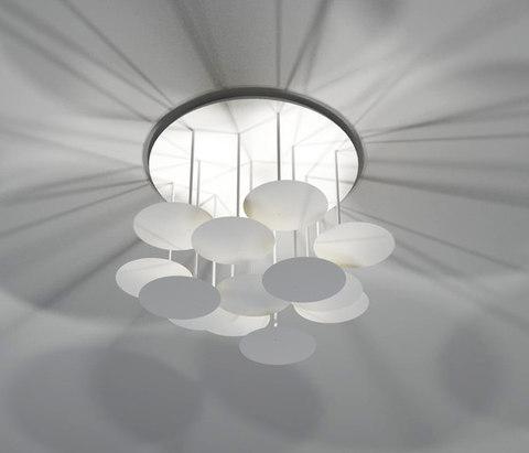 replica Millelumen millelumen circles ceiling S