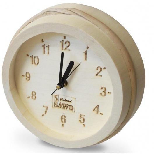 Часы: Часы вне сауны SAWO 531-A