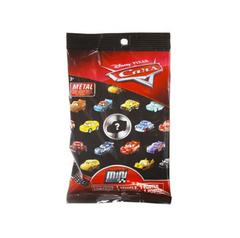 Bundle of 6: Disney Pixar Cars 3 Die-Cast Mini Racers Blind Bags