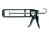 Пистолет для герметика Stratton (пластик)