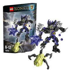 Lego Bionicle Страж земли (70781)