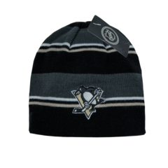 Шапка АТРИБУТИКА NHL Pittsburgh Penguins (59018)